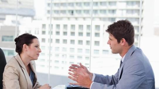 Cum sa te pregatesti pentru un interviu de angajare