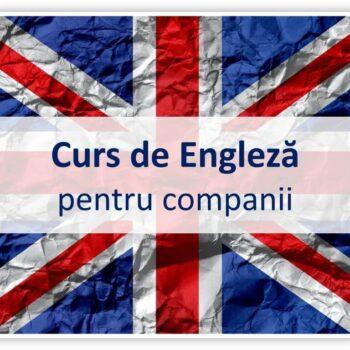 curs de engleza online pentru companii